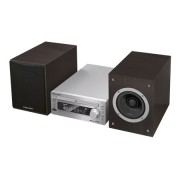 SISTEM AUDIO CD/USB/BT 2X20W RMS KRUGER&MATZ KM1533