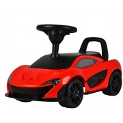 Best Ride On Cars McLaren Riding Push Toy Car