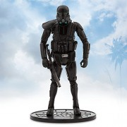 Star Wars Imperial Death Trooper Elite Series Die Cast Action Figure - 6 1/2 Inch - Rogue One: A Star Wars Story