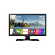 "MFM VA, LG 24"", 24MT49S-PZ, LED, 14ms, 5Mln:1, CI Slot, TV Tuner DVB-T2/C/S2, Speaker, HD"
