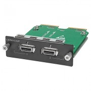 HPE 5500 2-port 10GbE Loc Connect Module