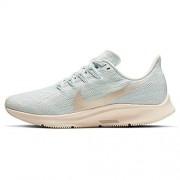 Nike Air Zoom Pegasus 36 Zapatillas de running para mujer, Ghost Aqua/Crema Clara/Sall, 11.5 US