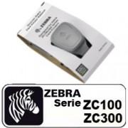 Ribbon Oro - 1500 stampe Zebra ZC100 - ZC300 - 800300-306