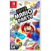 PREVENTA: Super Mario Party Nintendo Switch