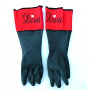 Washing up Gloves - Diva by Glam Living
