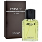 Versace L´Homme Eau de Toilette para homens 30 ml