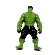 Nawani Avengers Kid's Hulk - Age of Ultron Superhero Infinity War Collection