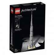 Lego architecture: burj khalifa