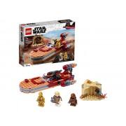75271 Landspeeder-ul lui Luke Skywalker