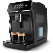 Автоматична еспресо машина, Philips 2200 series 2 напитки Приставка Classic за разпенване, Сензорен дисплей (EP2220/10)