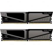 Vulcan, DDR4, 16 GB,2400MHz, CL14 (TLGD416G2400HC14DC01)
