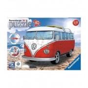 Puzzle Furgoneta Volkswagen - Ravensburger