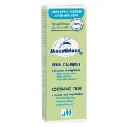 Soin calmant aprés piqures - Moustidose - 40 ml