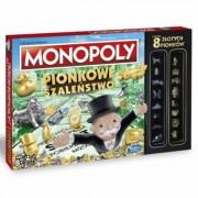 Gra Monopoly Pionkowe Szale?stwo