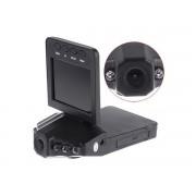 Autós forgalom-eseményrögzítő kamera DVR