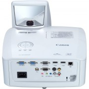 Videoproiector Canon LV-WX300UST DLP WXGA Alb