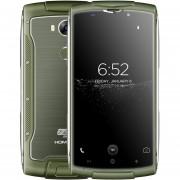 "Smartphone HOMTOM ZOJI Z7 IP68 Impermeable 5.0 ""2GB RAM 16GB ROM 8.0MP Android 6.0-Verde"