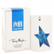 Thierry Mugler Angel Pure Shot Eau De Toilette Spray 3.4 oz / 100 mL Fragrances 501762