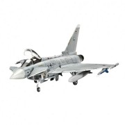 Revell Model Set avion Eurofighter Typhoon