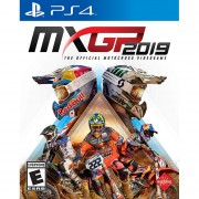 MXGP 2019 The Official Motorcross Video Game - PlayStation 4