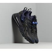 Nike Air Max 270 React Eng Black/ Sapphire-Obsidian