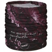 H.A.D. Multifunktionstuch Wine Messner Bandana Stirnband Schal Headband