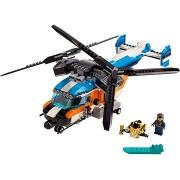 LEGO Creator 31096 Ikerrotoros helikopter