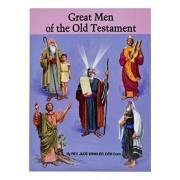 Great Men of the Old Testament, Paperback/Jude Winkler