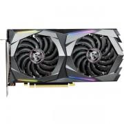 Placa video MSI GeForce GTX 1660 SUPER GAMING X, 6GB, GDDR6, 192-bit