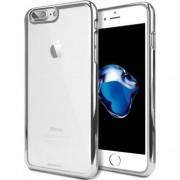 Husa telefon mercury Mercur RING2 iPhone Xs Max argint / argint
