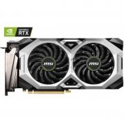Placa video MSI nVidia GeForce RTX 2080 SUPER VENTUS XS OC 8GB GDDR6 256bit