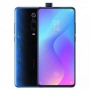 Telefon mobil Xiaomi Mi 9T Pro 128GB Dual SIM 4G Glacier Blue Bonus Bricheta Electronica USB ABC