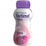 Fortimel Extra aardbei promo