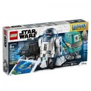 Lego Star Wars (75253). Comandante Droide