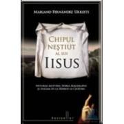 Chipul nestiut al lui Iisus Cartonat - Mariano Fernandez Urresti