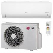 LG DM18RP Deluxe Smart hűtő-fűtő hőszivattyús inverteres split klíma 5 KW