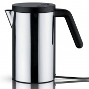 Alessi Vattenkokare Hot It - svart Small Alessi