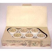 Be Royal Professional instant glow whitening facial kit