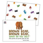 Brown Bear, Brown Bear, What Do You See?(tm) Learning Cards/Carson Dellosa Education