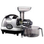 Kuvings - Masticating Slow Juicer - Silver Pearl
