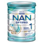 Nestle lapte praf Nan Optipro 1 HM-O, 0 luni+, 800 g