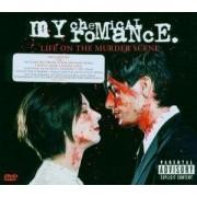 My Chemical Romance - Life Onthe Murder Scene (0093624947622) (3 CD)