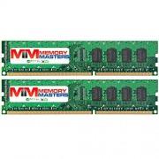 MemoryMasters SuperMicro A+ Server Series 1012A-M73RF 1012A-MRF 1012G-MTF 1042G-TF 2022G-URF 2022TG-HIBQRF 2022TG-HTRF (Non-ECC). DIMM DDR3 NON-ECC PC3-8500 1066MHz RAM Memory 16GB KIT (2 x 8GB)
