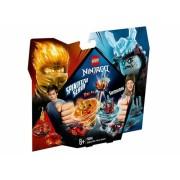Slam Spinjitzu - Kai contra Samurai 70684 LEGO Ninjago