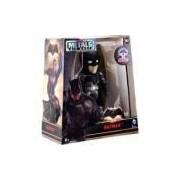 Figura Colecionável 10 Cm - Metals - Dc Comics - Batman Vs Superman - Batman - Dtc