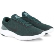 Nike FLEX EXPERIENCE RN 7 Running Shoe For Men(Green)