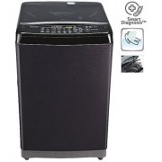 LG T8077TEELK 7.0 KG Top Load Fully Automatic Washing Machine - BLACK KNIGHT/ BLACK
