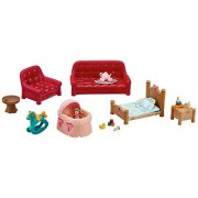 Li l Woodzeez Living Room Nursery Set