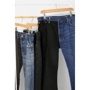 Urban Renewal Remade From Vintage - Jean Levi's jambes bicolores- taille: S