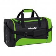 erima Sporttasche CLUB 1900 2.0 - mit seitlichen Nassfächern - green